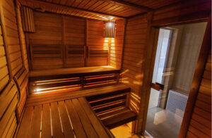 Benefits of Using Saunas in San Diego